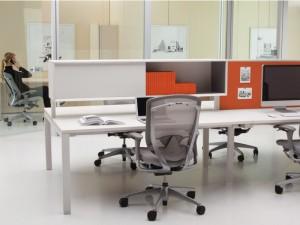 Colectia de mobilier Interpret, de la Teknion, printre castigatorii premiilor Good Design pe anul 2012